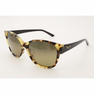 New Maui Jim 732 10L SUMMER TIME Tortoise Copper